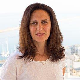 Claudia Bringiotti