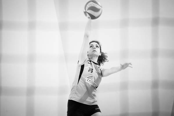 APD Volley Sant'Antonio Genova Pegli