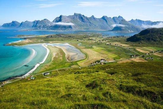 spiaggia di Yttersand