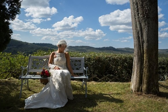 Sposarsi a Greve in Chianti