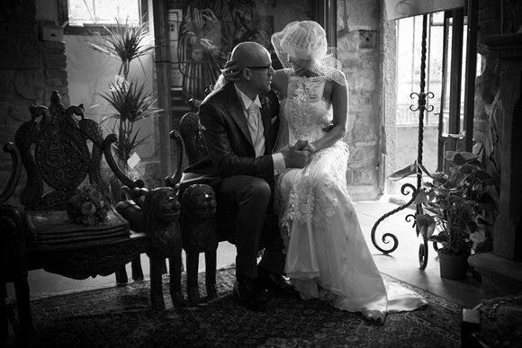 Sposarsi nella Cappella della Madonna della Neve
