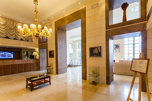 Grand Hotel Bristol Resort Rapallo