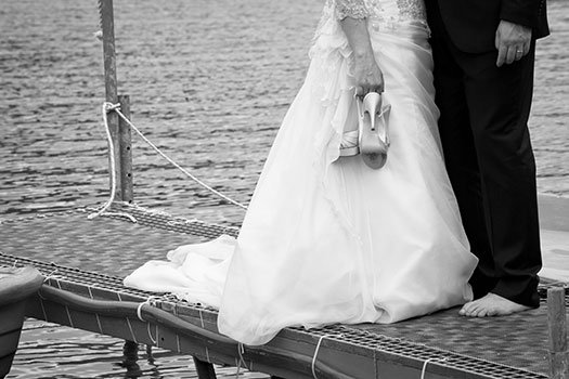 Fotografo di Matrimonio a Genova