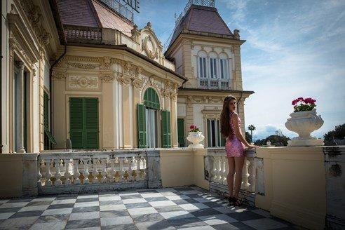 Studio Fotografico di Moda e Beauty a Genova