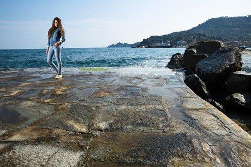fotografo di moda a Genova