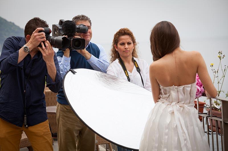 Fotografia di Matrimonio a Genova