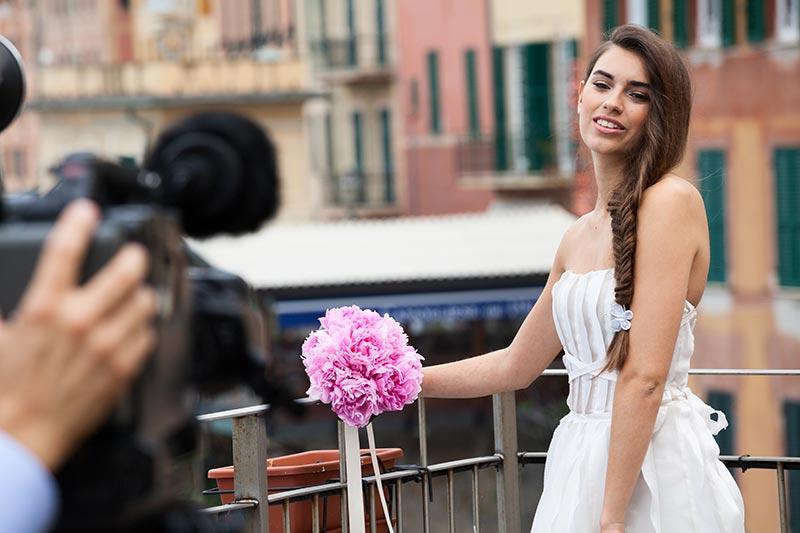 Video Moda Matrimonio