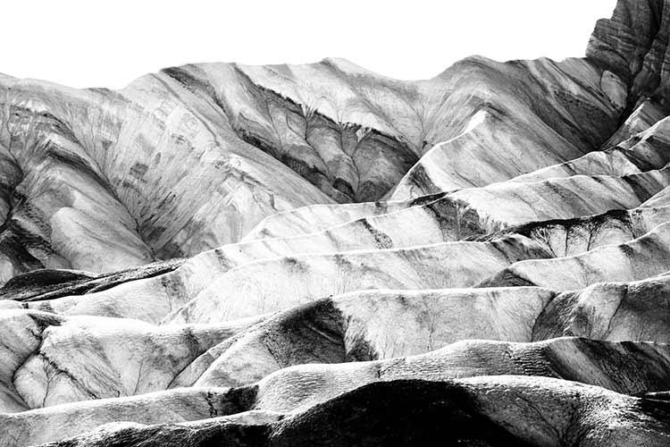 Death Valley, Nevada