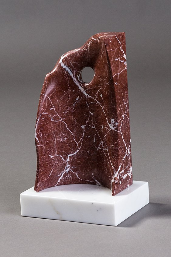 Charlie Kaplan Sculpture