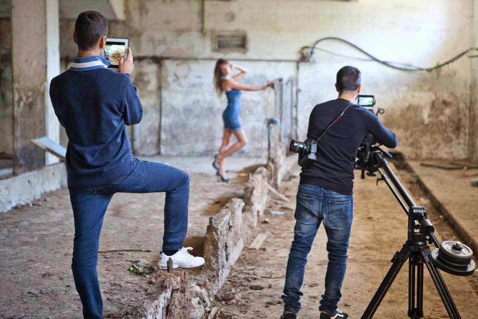 Corsi di Fotografia a Genova