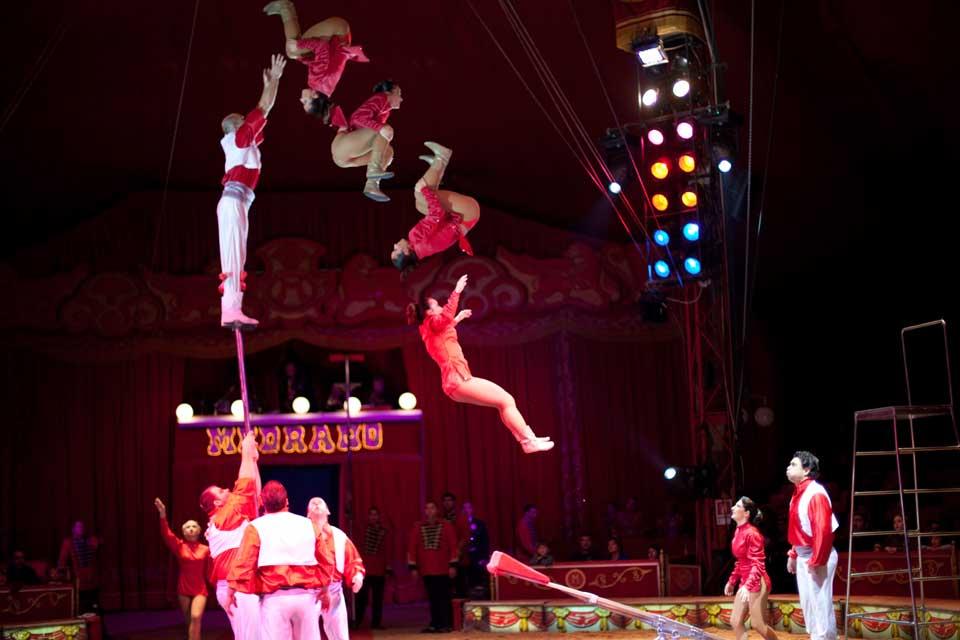 Circus People