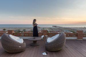 Hotel Esplanade Terrazza