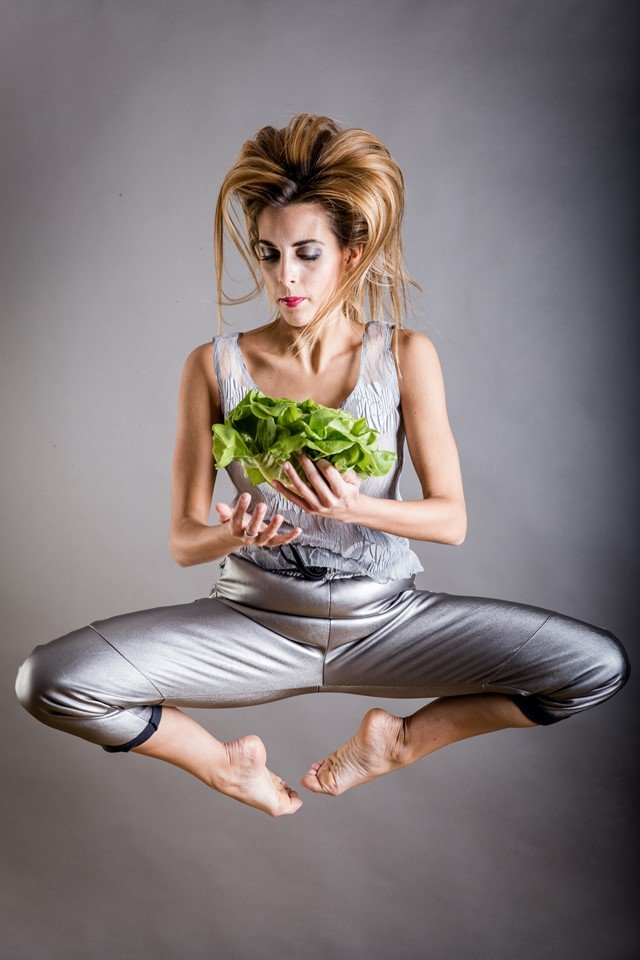 Fashion & Vegetables