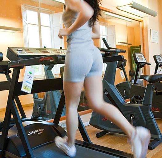 fotografia per lo sport e il fitness a Genova pegli