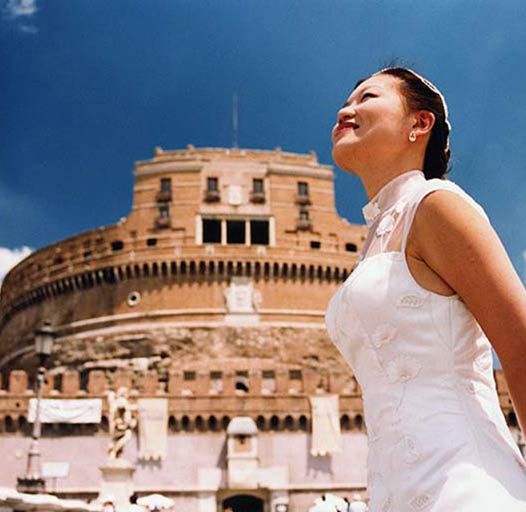 claudio beduschi, fotografia di matrimonio a Roma