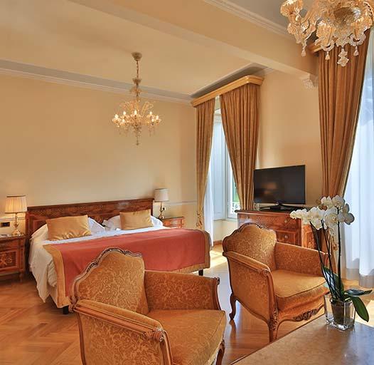 fotografia e video per alberghi di lusso