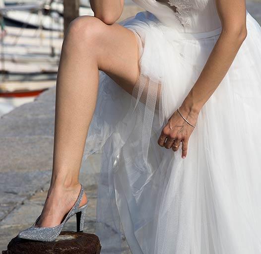 studio fotografico e video di matrimonio a Genova Pegli