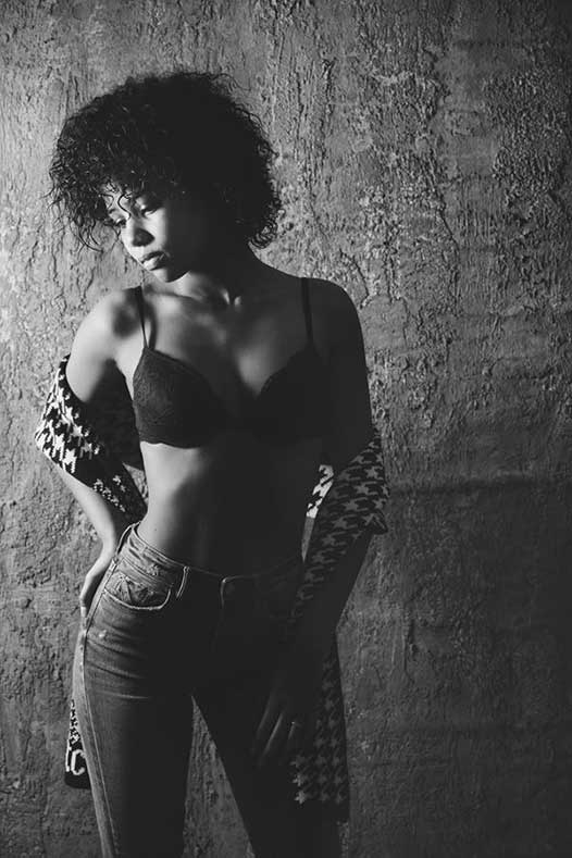 claudio beduschi fotografia artistica in bianco e nero